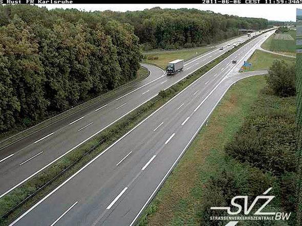 Verkehrswebcam