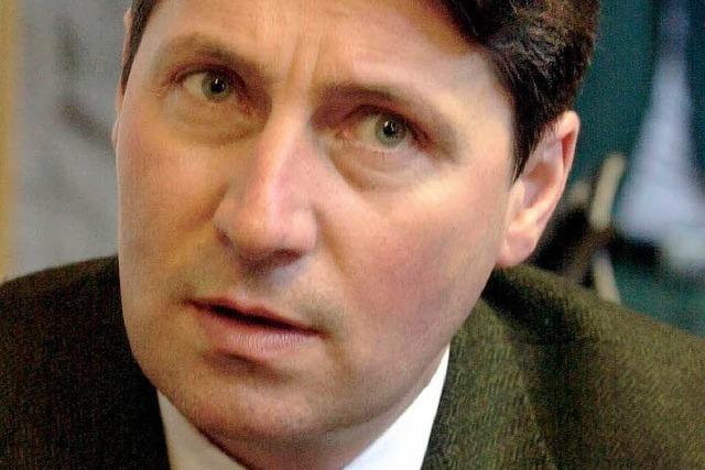 Friedl blitzt mit Zahlungsklage bei Landgericht ab