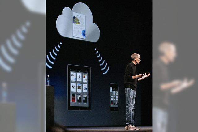 Ersetzt die Wolke den PC?