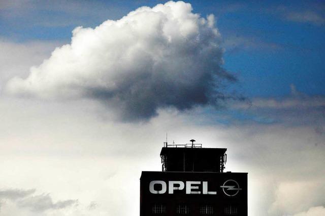 Was wird aus Opel?