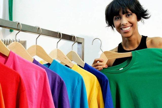 Einzelhandel mit bundesweit erstem Tarifabschluss