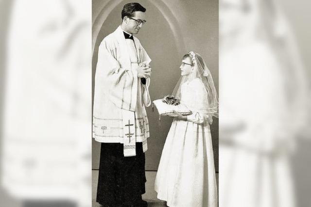 50 Jahre im Auftrag Gottes