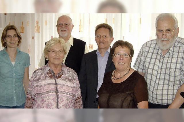 Neue Kontaktstelle unterstützt bei Parkinson