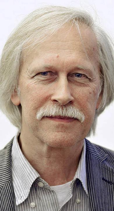 Rolf Gössner  | Foto: m. bamberger