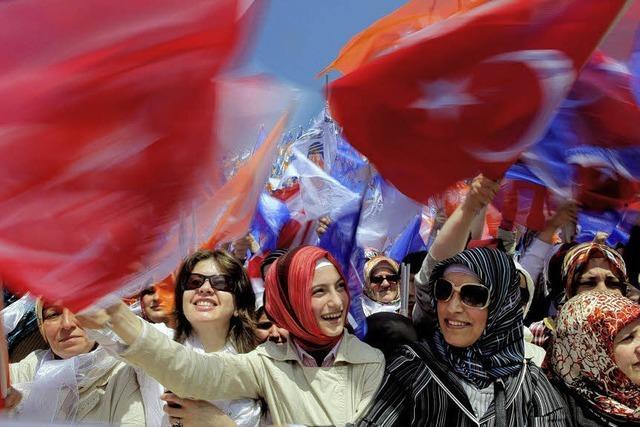 Türkischer Putin oder guter Demokrat?