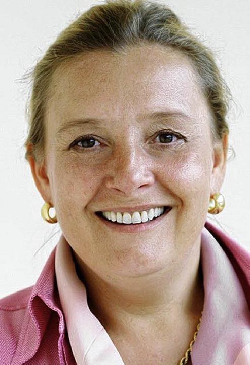 Christiane Rusch   | Foto: BZ