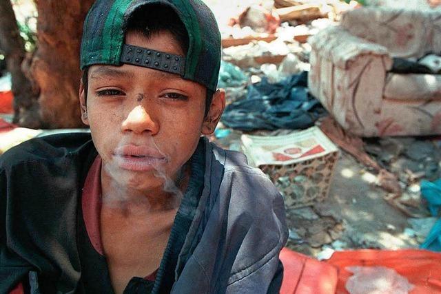 Berufswunsch Killer: Der Drogenkrieg und Mexikos Jugend