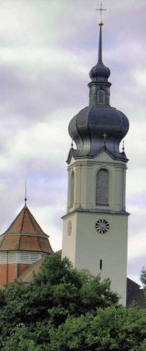 Vor hundert  Jahren wurde die vergröße...bischof Konrad Nörber konsekriert.        Foto: Jonas Bader