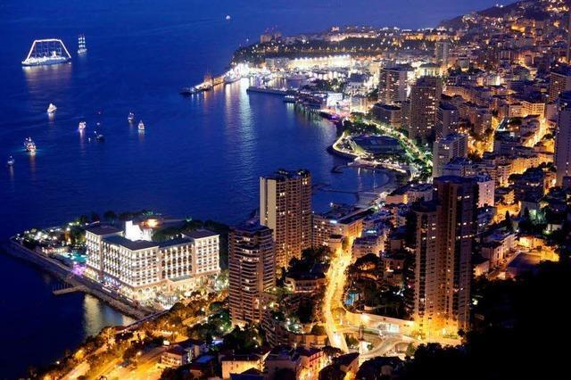 Monaco: Wie ist das wahre Leben in der Traumfabrik?