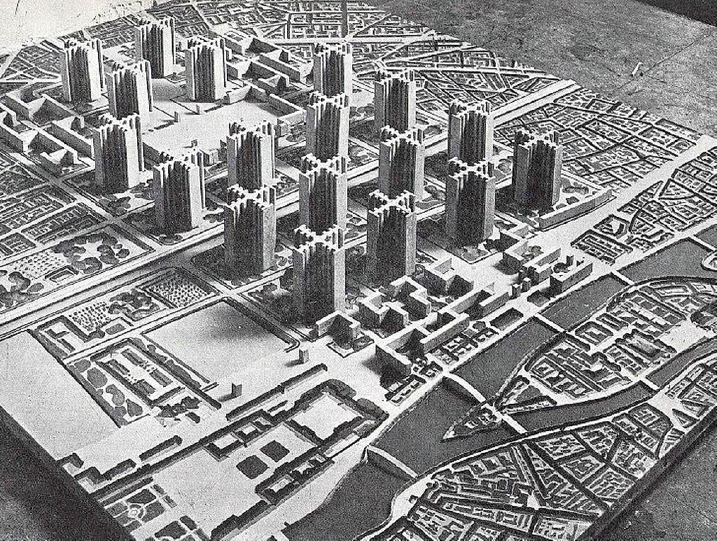 Urban Design Job Berlin