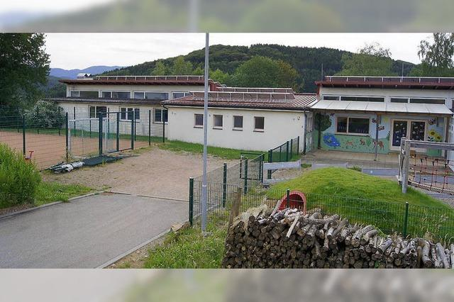 Schulsanierung soll 2012 weitergehen