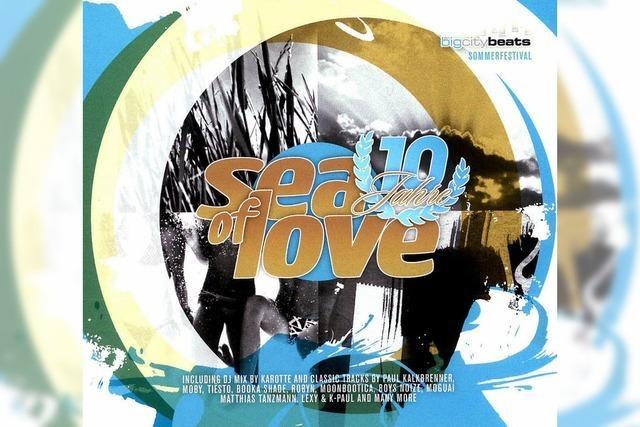FESTIVAL-CD: Für die Vorfreude