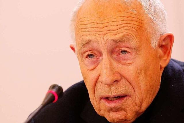 Streit um Stuttgart 21: Geißler zum Zweiten