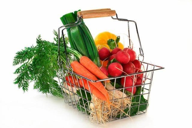 Nahrung wird weltweit teurer werden
