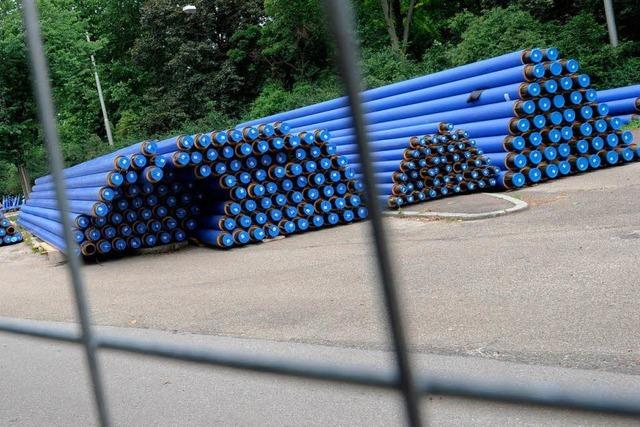 Stuttgart 21: BUND will Baustopp – Hermann zweiten Stresstest