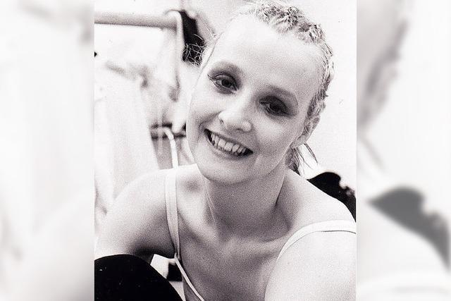 Felicitas Lehr übernimmt Ballettschule