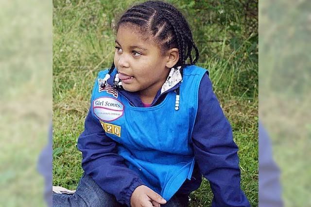 Girls-Scouts zu Gast in Boll