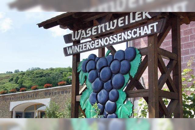 Wasenweiler Winzer in Wien erfolgreich
