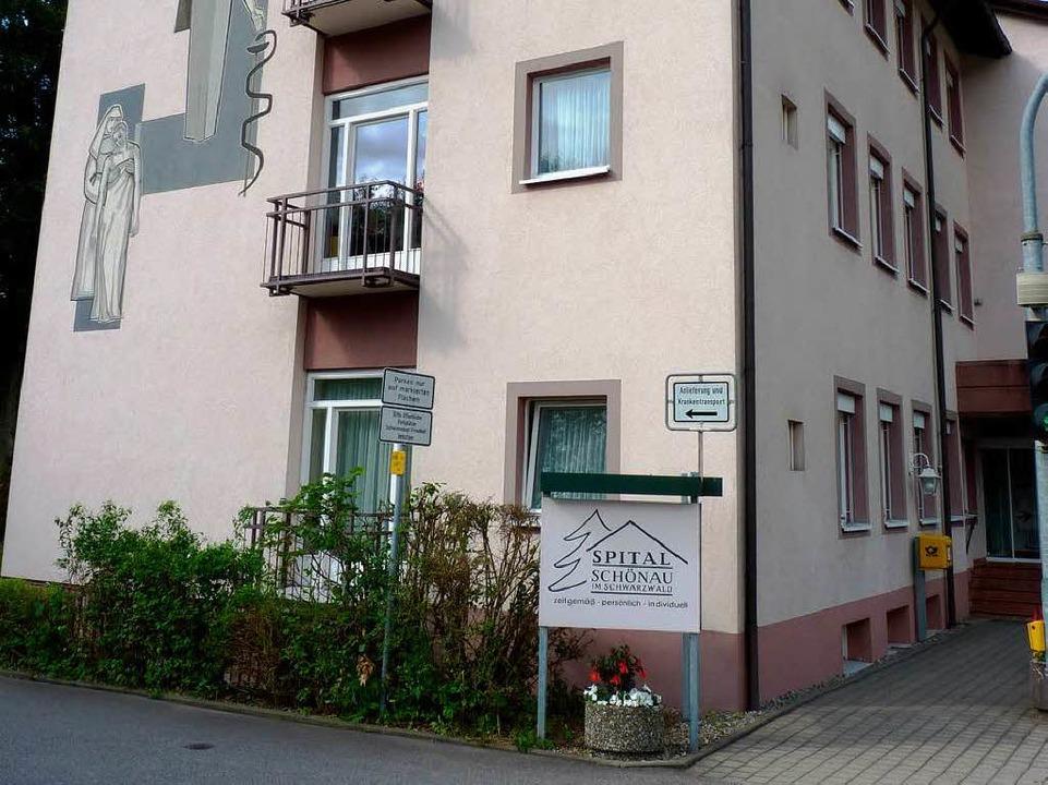 Das Krankenhaus schließt zum 31. Dezember 2011.  | Foto: dsa
