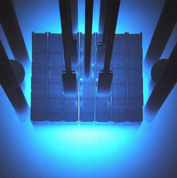 Reaktor Universität Basel  | Foto: Uni Basel