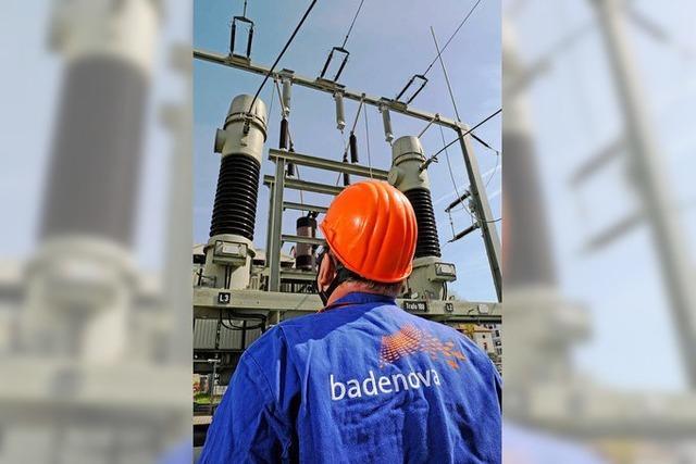 Bad Krozingen vergibt Strom-Konzession an Badenova