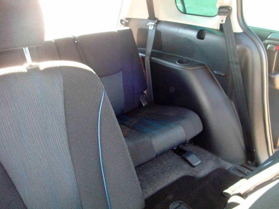 familienkutsche durch und durch solide auto. Black Bedroom Furniture Sets. Home Design Ideas