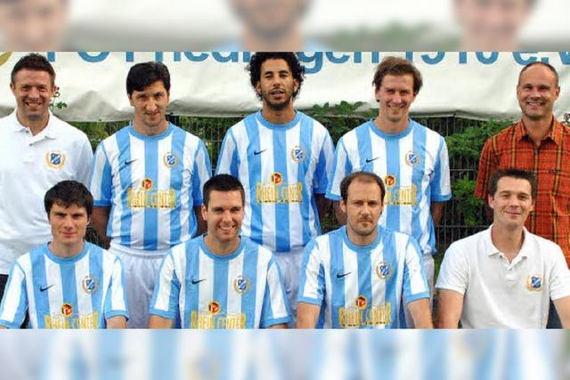 FC Friedlingen verspricht attraktiven Fußball