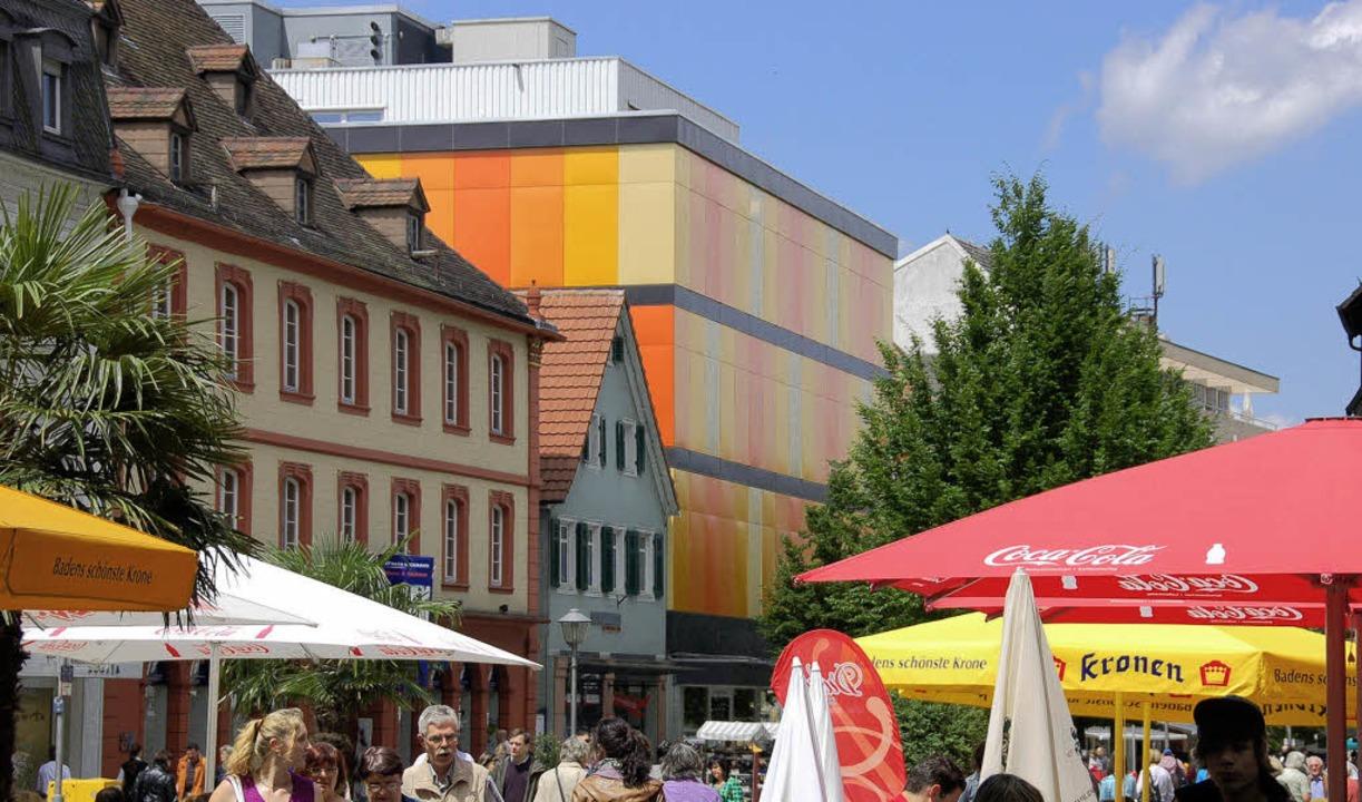 Müller Drogeriemarkt Offenburg