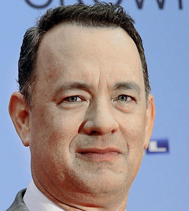 Tom Hanks   | Foto: dpa