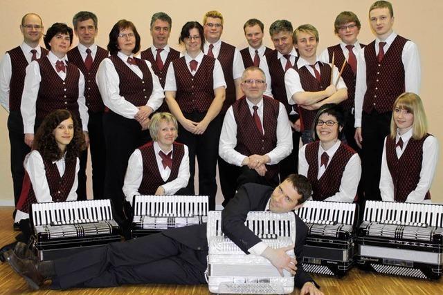 Chöre und Musikkapellen: