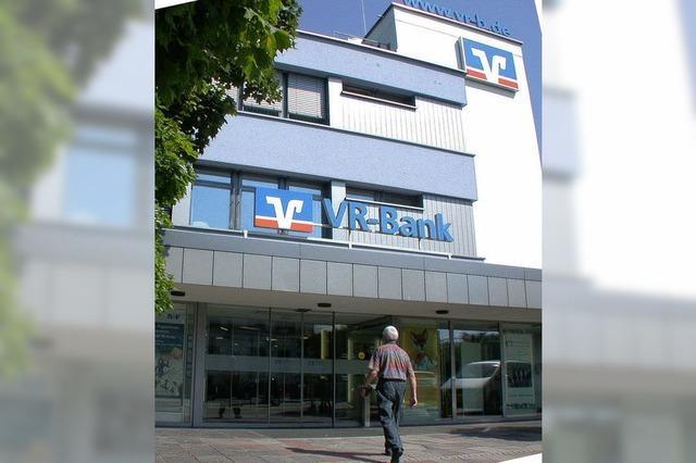 Überweisung an den Bankomaten