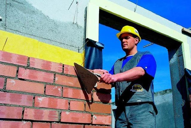 Kautionspflicht: Schweiz erleichtert die Arbeit deutscher Handwerker