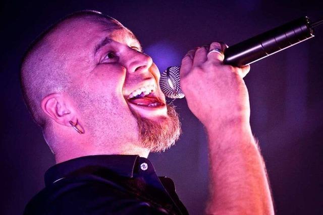 Fotos: Schandmaul auf dem Zelt-Musik-Festival