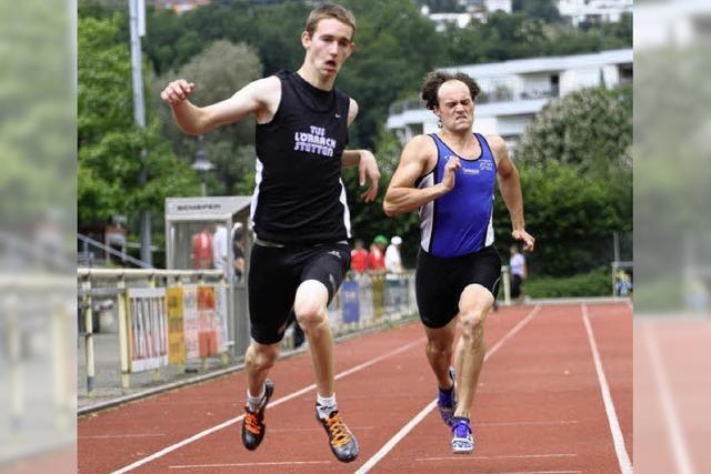 Golczyk avanciert zum Sprintkönig