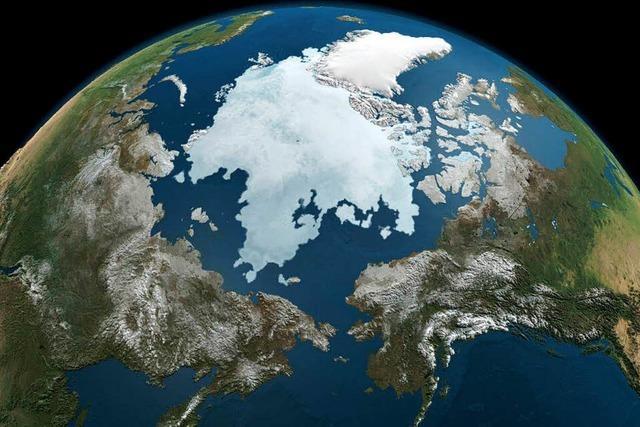 Keine Hoffnung auf Klimaabkommen