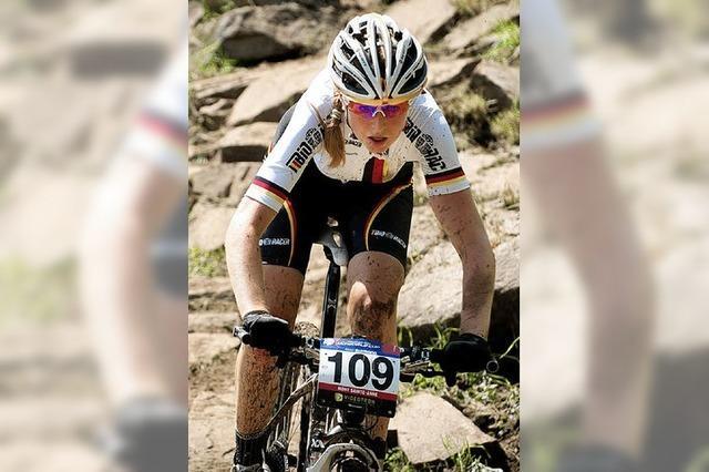 Julian Schelb landet erstmals unter den Top 15