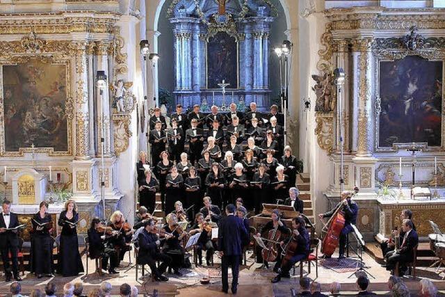 Schönster Mozart-Jubel