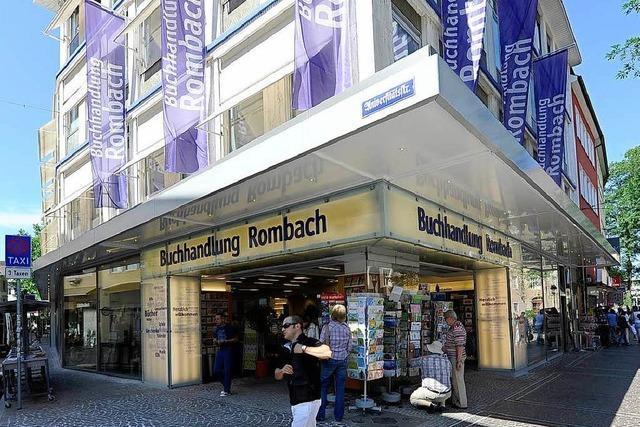75 Jahre Rombach: Der Wandel gehört zum Geschäft