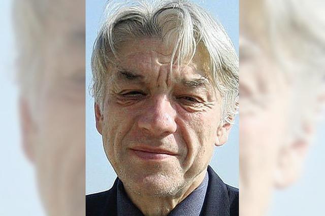Sinologe Wolfgang Kubin gibt Klassiker chinesischen Denkens heraus