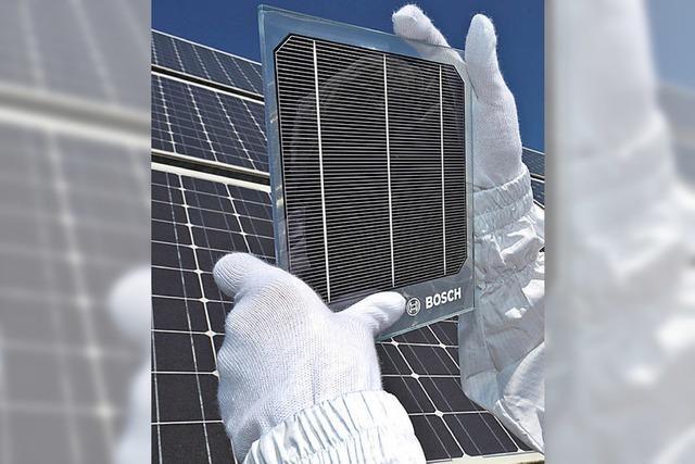 Kann Griechenland mit Sonnenkraft aus der Krise kommen?