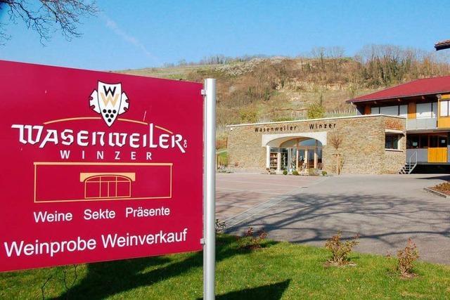 Winzergenossenschaft Wasenweiler und Ihringer Weingut Karl Karle kooperieren