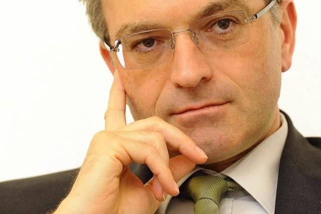Salomon zu Fessenheim: Merkel soll sich einschalten