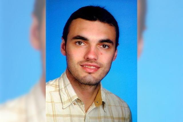 24-Jähriger vermisst – Polizei bittet um Hilfe