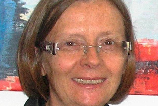 Die Rektorin heißt Silke Wießner