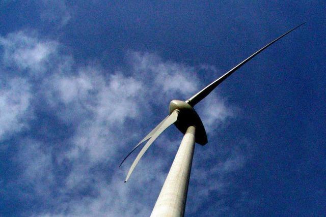 200 Meter hohes Windrad soll auf den Schauinsland