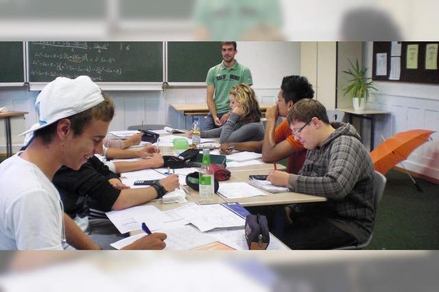 Die Ferienschule macht Schule