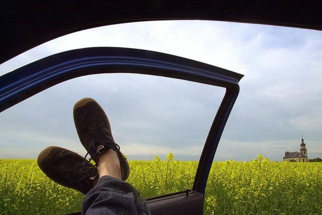 Mietwagen: Beulen im Blech? Tank wirklich voll?
