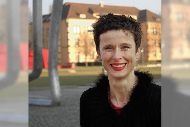 Petra Lütte wechselt in die Schweiz