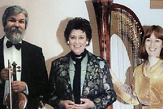 Konzert mit Lajos Földesi und Orchester
