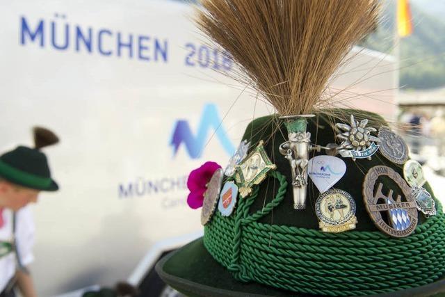 Olympia 2018 nicht in München: Luft holen und berappeln